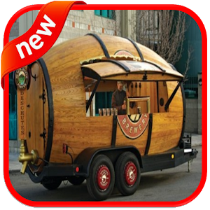 Download Design Food Truck for PC - Free Art & Design App for PC