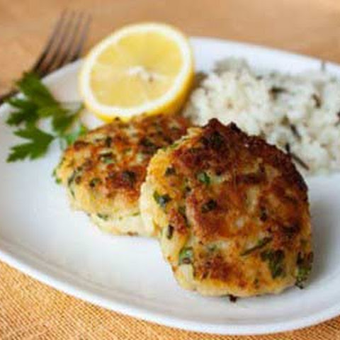 Pike Cutlets