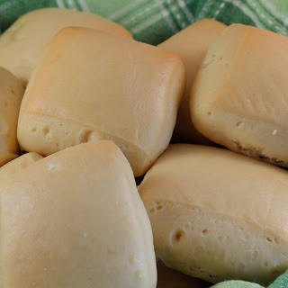 Copy Cat Texas Roadhouse Rolls