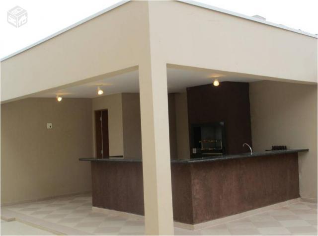 Casa 3 Dorm, Condomínio Fechado Ibi Aram, Itupeva (CA1045) - Foto 7