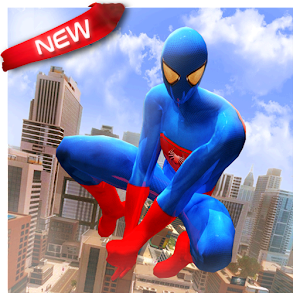 Superhero Games For PC