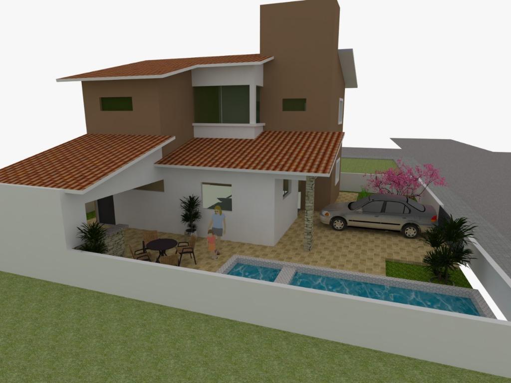 Duplex 4 quartos, linda vista para a Praia do Amor!