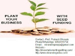 The Professional Seed Funding Consultation Services in Bhopal