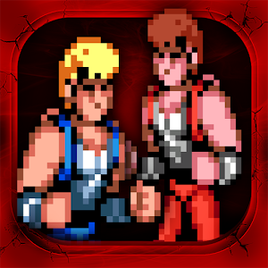 Double Dragon Trilogy Online PC (Windows / MAC)