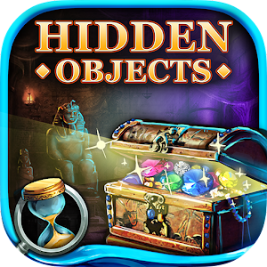 Hidden Objects: Treasure Hunt Online PC (Windows / MAC)