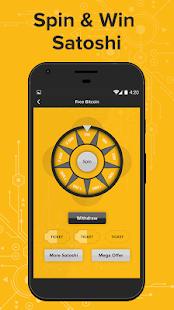 App Claim Free Bitcoin - BTC apk for kindle fire