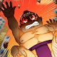 Sumo Building ~ exhilarating barrage tap destruction Action game -