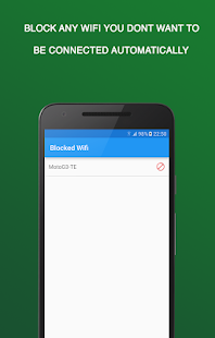 Free WiFi Connect for Lollipop - Android 5.0