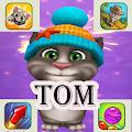 App New My Talking Tom Tricks apk for kindle fire