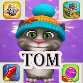 New My Talking Tom Tricks