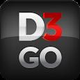 D3 GO