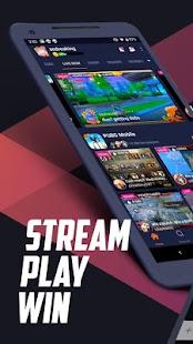 Omlet Arcade - Screen Recorder, Stream Games for pc