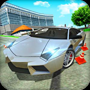 Car Driver Stunts - Auto Simulator Racing For PC / Windows 7/8/10 / Mac – Free Download