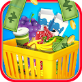 Supermarket Shopping for Kids APK for Bluestacks