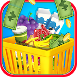 Free download Supermarket Shopping for Kids for laptop