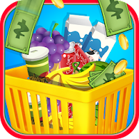 Supermarket Shopping for Kids For PC (Windows And Mac)