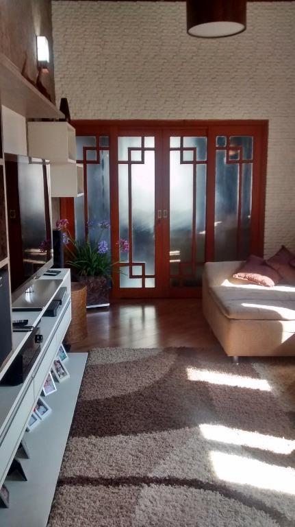 Casa 4 Dorm, Jardim Aliança, Guarulhos (SO1321) - Foto 15