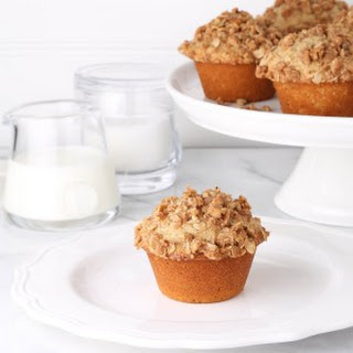 Cooks Illustrated Oatmeal Muffins