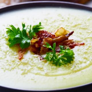 Oyster Potato Soup Recipes