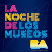 The Night Of The Museums APK Icon