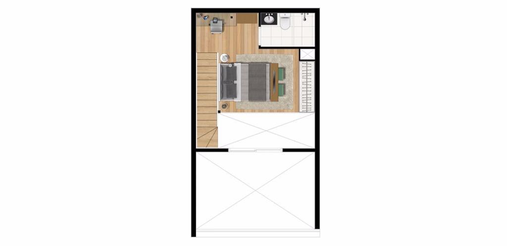 Duplex 3 - Superior