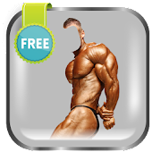 App Bodybuilding Photo Montage APK for Kindle