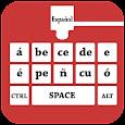 Spanish Keyboard 2017 & Español Typing
