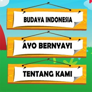 Download Kebudayaan Indonesia For PC Windows and Mac