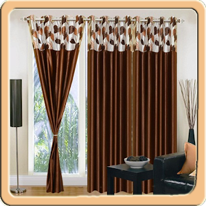 Window Curtain Design Ideas | AppMarket - Android Apps in Google Play