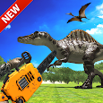 Dinosaur Hunter Free 2