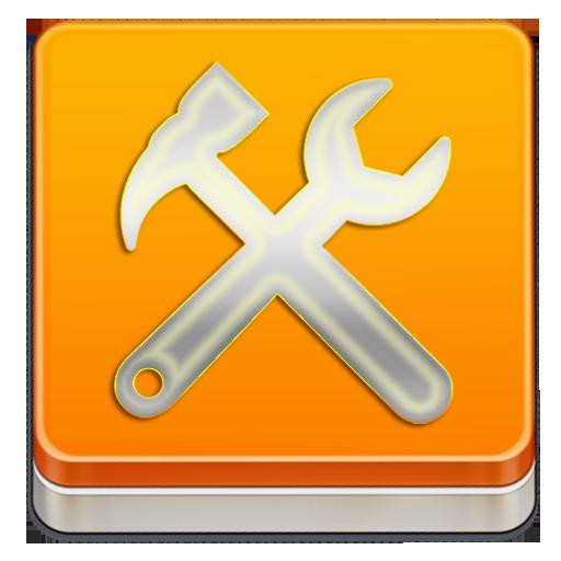 جعبه ابزار (app)