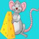 Rat Race Cheese