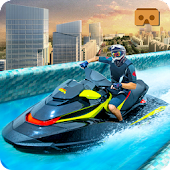 Download Android Game Vr Real Speed Water Jet Ski-Boat Racing 3D Thrill for Samsung