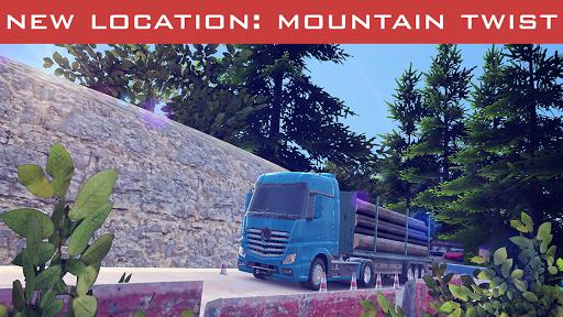 Ultimate Truck Simulator 2016 - screenshot