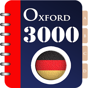 3000 Oxford Words for PC-Windows 7,8,10 and Mac