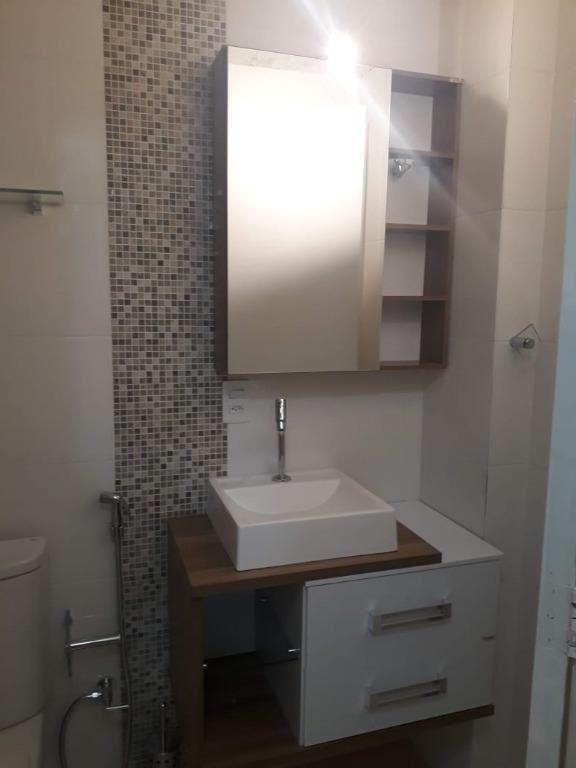 Apartamento em Fonseca  -  Niterói - RJ