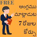 Learn English in Telugu: Spoken English in Telugu APK for Kindle Fire
