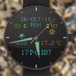 Executive Watchface