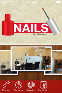 Nails By Tammy - screenshot
