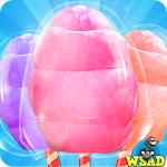 Cotton Candy Maker 2 Apk