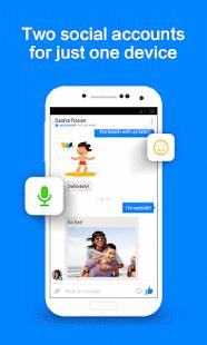 App Multi Messenger for FB APK for Kindle
