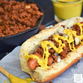 Hot Dog Chili Ground Chuck Recipes