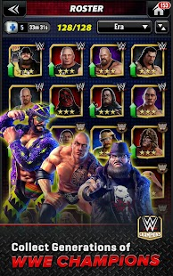 Game WWE Champions Free Puzzle RPG APK for Kindle