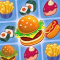 Food Truck : Match-3