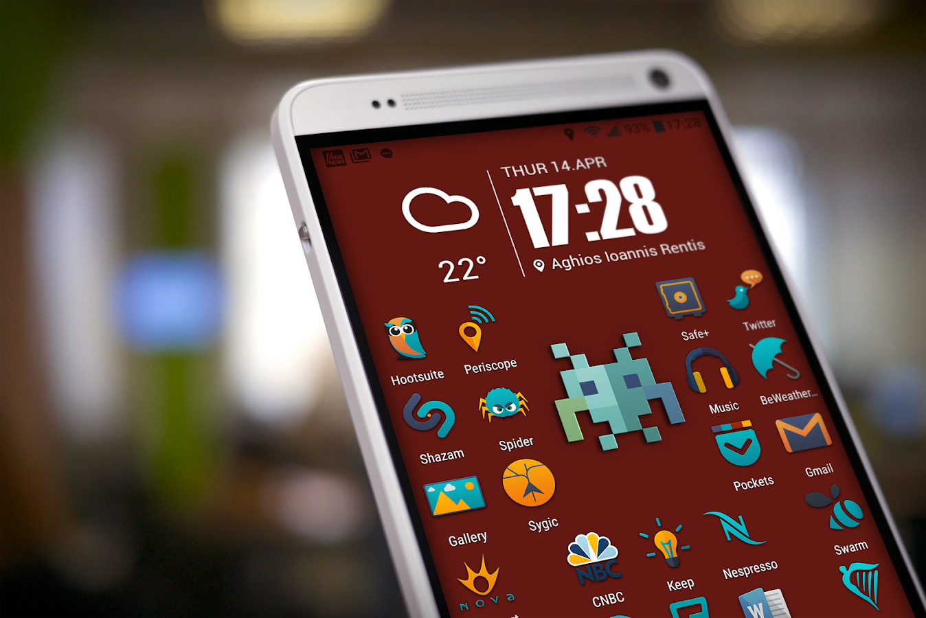 Plexis Icon Pack Screenshot 4