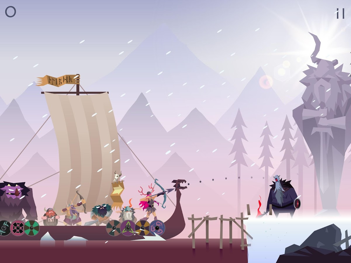 Vikings: an Archer's Journey Screenshot 10