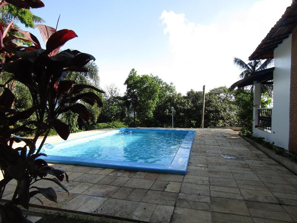 Chácara residencial à venda, Olho D'Água, Mairiporã.
