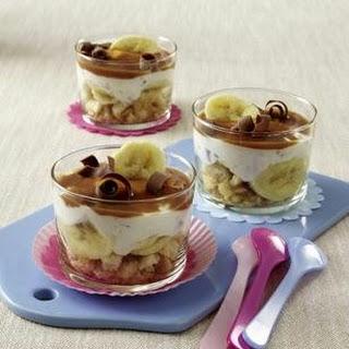 Low Fat Banana Trifle Recipes