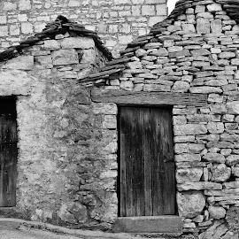 by Bojan Kolman - Buildings & Architecture Decaying & Abandoned