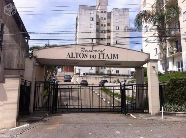 Apartamento Padrão à venda, Jardim Tuã, São Paulo